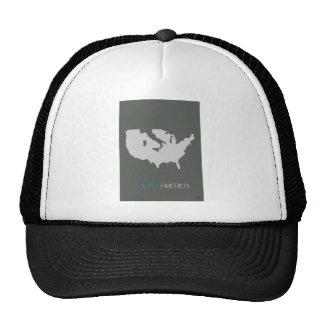 Italian America Trucker Hat