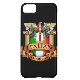Italian American iPhone 5C Case