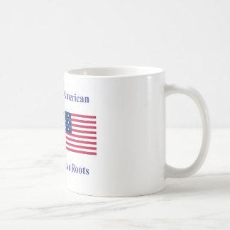 Italian-American Coffee Mug