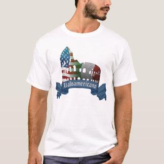 Italian American Coliseum T-Shirt