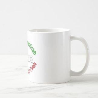 Italian American Culture Coffee Mug