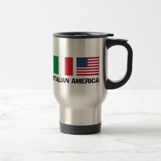 Italian American Mugs