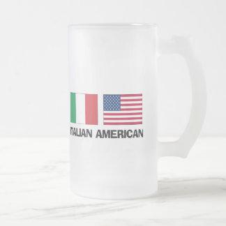 Italian American Coffee Mug