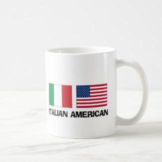 Italian American Coffee Mugs