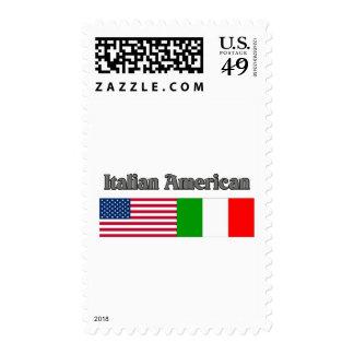 Italian American Postage