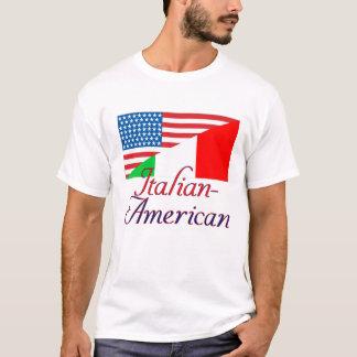 Italian-American Pride T-Shirt