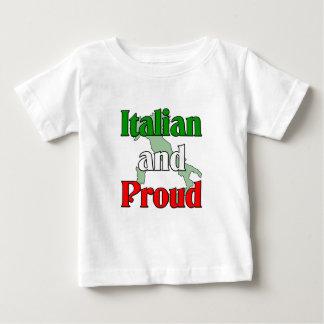 Italian and Proud T-shirt