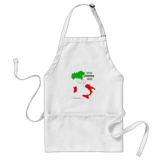 Italian Apron Buon Appetito