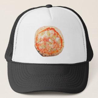 Italian Artichoke Pizza Pizza Carciofi Vegetables Trucker Hat