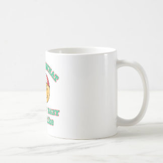 Italian baby designs coffee mug