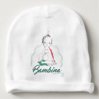 Italian Bambina Hat (Girl)