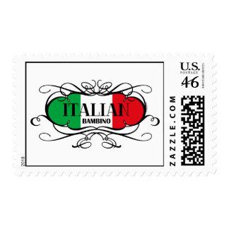 Italian Bambino (C) Postage