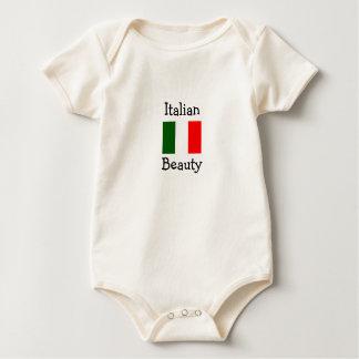Italian Beauty Romper