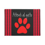 All Guests Approved By Dog Doormat Zazzle