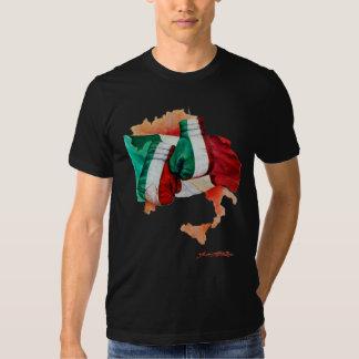 Italian Boxing Heritage Tees