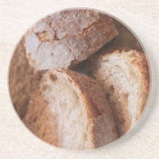 Italian Bread Coaster