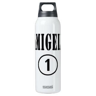 Italian Bridesmaids : Damigella Numero Uno 16 Oz Insulated SIGG Thermos Water Bottle
