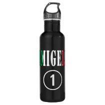 Italian Bridesmaids : Damigella Numero Uno Water Bottle