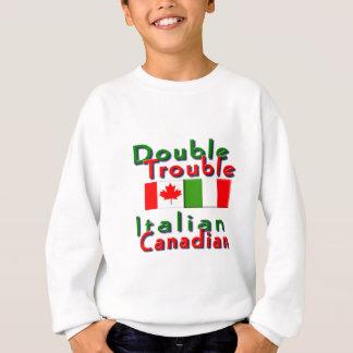 Italian-Canadian Sweatshirt