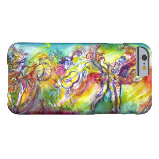 ITALIAN CARNIVAL / Dance,Music,Theater Barely There iPhone 6 Case