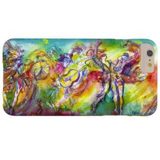 ITALIAN CARNIVAL / Dance,Music,Theater Barely There iPhone 6 Plus Case