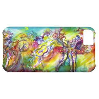 ITALIAN CARNIVAL / Dance,Music,Theater Case For iPhone 5C