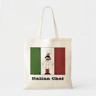 Italian Chef #1 Bag
