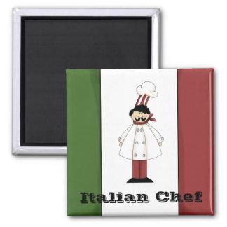 Italian Chef #1 Magnet
