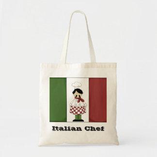 Italian Chef #2 Bag
