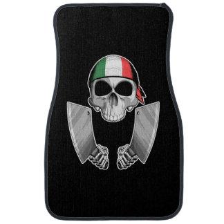 Italian Chef 2 Car Mat