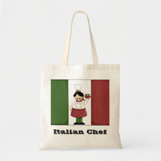 Italian Chef #3 Bag
