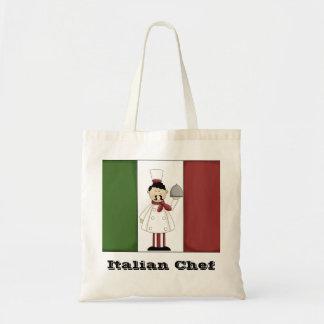 Italian Chef #4 Bag