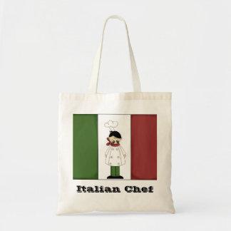 Italian Chef #5 Bag