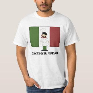 Italian Chef #5 Shirt