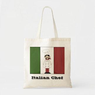 Italian Chef #6 Bag