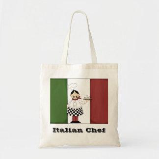 Italian Chef #7 Bag