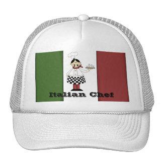 Italian Chef #7 Hat