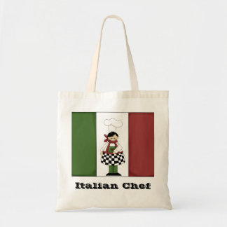 Italian Chef #8 Bag