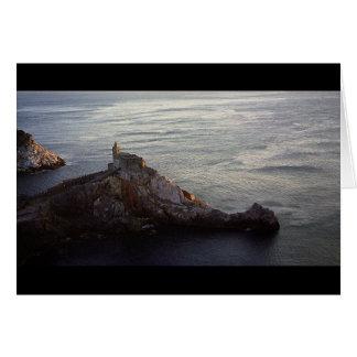 Italian coast card