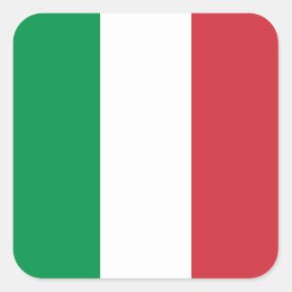 Italian Colors Sticker
