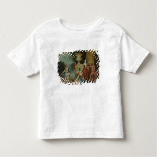 Italian Comedians in a Park, c.1725 Toddler T-shirt