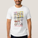 Italian composers T shirt