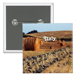 Italian Countryside Pins