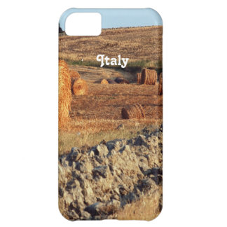 Italian Countryside iPhone 5C Cover