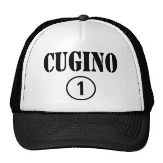 Italian Cousins Boys : Cugino Numero Uno Trucker Hat