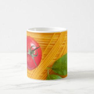 Italian Cuisine Coffee Mug
