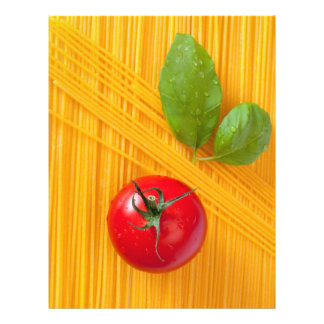 Italian Cuisine Flyer