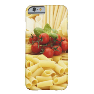 Italian cuisine. Pasta and tomatoes. Barely There iPhone 6 Case
