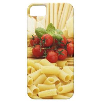 Italian cuisine. Pasta and tomatoes. iPhone SE/5/5s Case