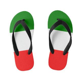 Italian Custom Flip Flops, Kids Kid's Flip Flops